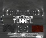 三つ又トンネルステージ配布します
