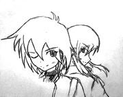 アレンビー&ミサ