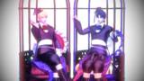黒蝶式アイドルジョナサン&ディオコンテンツツリー静画(疾蒼)