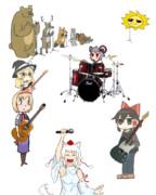 band☆