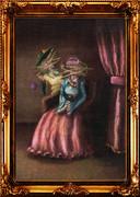 古明地家の肖像