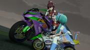バイクもの・・・><;