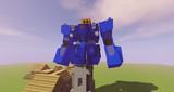 Minecraft」なぞなぞの時間ですpart4「jointblock」