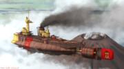 王国の空中戦艦02