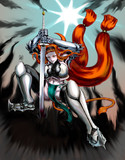 ルシャナ - 闇を祓う者