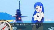 さみだれも契約して、潜水艦娘になってよ♪