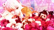 【東方MMDクロスオーバー祭2】薔薇