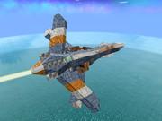 FFA-06 シルキィII