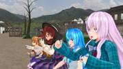 【第9回東方ニコ童祭】おおおおおお!