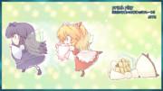【東方アレンジ】pranc play【可愛い大戦争のリフレーン】