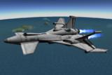 WR・FA-04A ストライクビートル