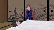 香澄さんが、読み聞かせをしてくれた、夢を見ました。