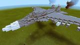 【Minecraft】Su-34S