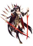 オリキャラ魔法剣士
