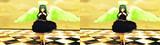 【東方】天使のレイラ【MMD】