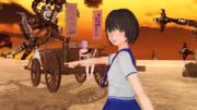 漢字の成り立ち 「旅~遊」