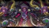 暗黒方界神 クリムゾン・ノヴァ/プレイマットC92