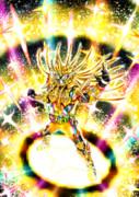 輝け!流星の如く!黄金の最強ゲーマー!