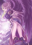 黒翼の王女