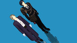 【MMD刀剣乱舞】Dive to Blue / 燭台切・長谷部