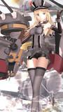 ドイツの誇るビスマルク級超弩級戦艦のネームシップ