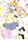 琴吹紬誕生日