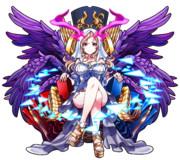 反逆の堕天使 ルシファー