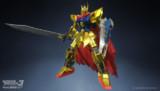 黄金の騎士ver.GB3