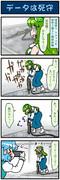 がんばれ小傘さん 2401