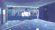 【MMDステージ配布】二人の部屋【再配布】