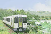【RailSim】キハ110各種公開中