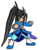 [Lost Saga]ジン.サシム(聖獣使い)