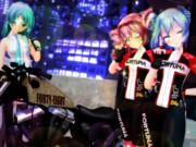 【新シリーズ】TdaNight!