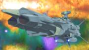 【ヤマトMMD】前衛武装宇宙艦アンドロメダ