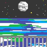 宇宙展望台