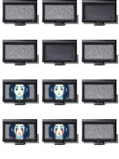 テレビに映る女性