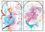 七色の魔女達
