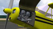 空飛ぶスーパーカブ(その3)