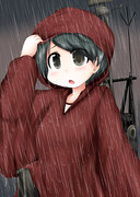 最上(梅雨mode)