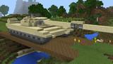【Minecraft】T-72再稿