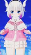 カンナちゃん (GIFアニメ)