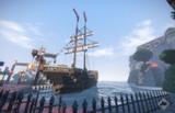 貨物船マルタ号