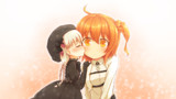 想いはやさしいキスで