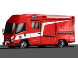 もしも東京消防庁がバス型の救助車を導入したら3