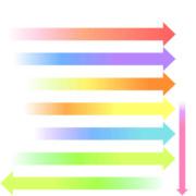デレステコミュシーンチェンジの矢印.png