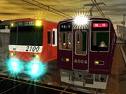 2199編成vs8008F
