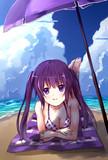 リゼの夏休み