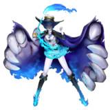 キャンドル・ナイト(戦闘状態1)