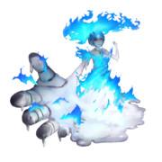 キャンドル・ナイト(戦闘状態2)