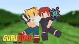 【Minecraftスキン】魔方陣グルグル MAGICAL CIRCLE